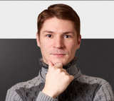 Sergey Patin