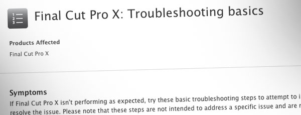 FCPX_troubleshooting_basics