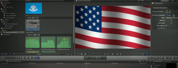 free_waving_flag_template_fcpx