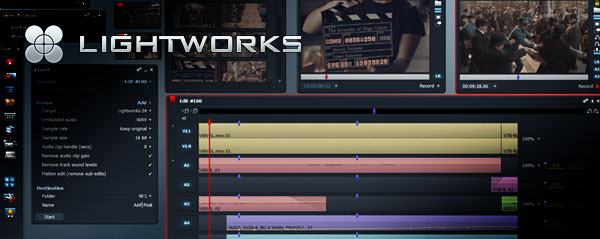 lightworks tutorials
