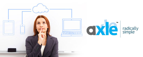 axle asset management cloud