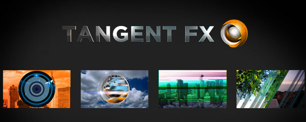 Tangentfx fcpx launch