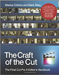 craft of the cut fcpx