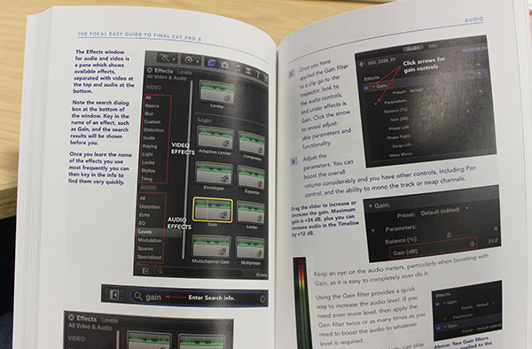 fcpx book rick young 2
