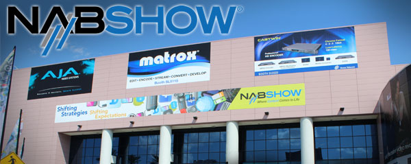 NAB 2013 preview