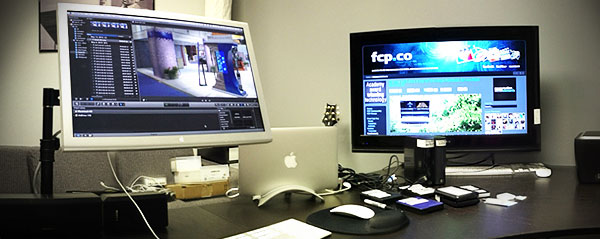 macbook air fcpx followup