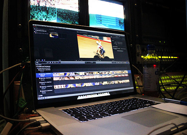 EVS to FCPX streams 2