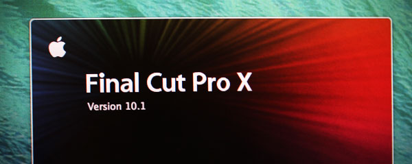 Big fat fcpx update