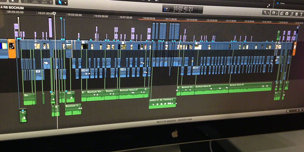 top ten fcpx pressure check
