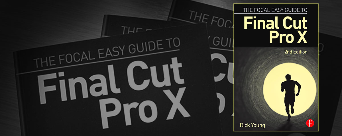 focal guide FCPX rick young 2