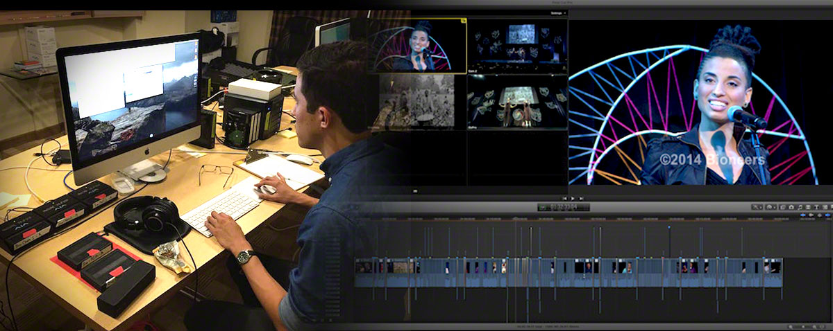 bioneers main fcpx
