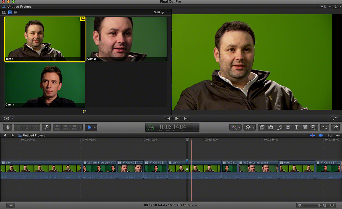 FCPX multicam 10 top tips 11