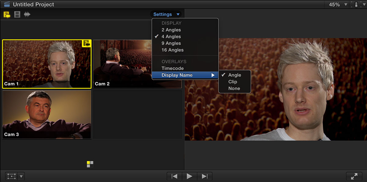 FCPX multicam 10 top tips 4