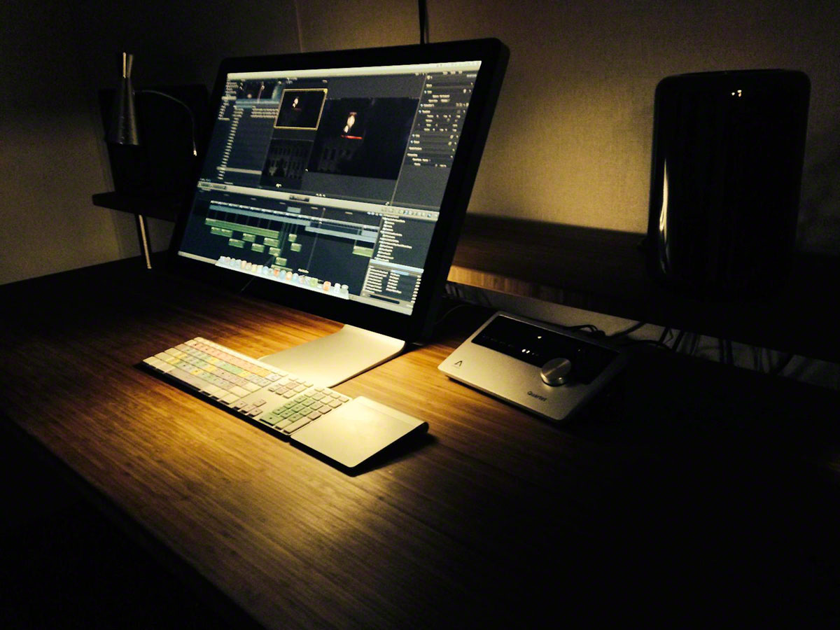 jan edit desk focus fcpx