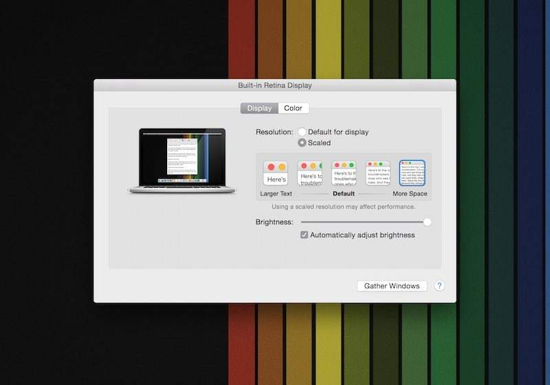 31032015 Resolve Retina moreSPACE