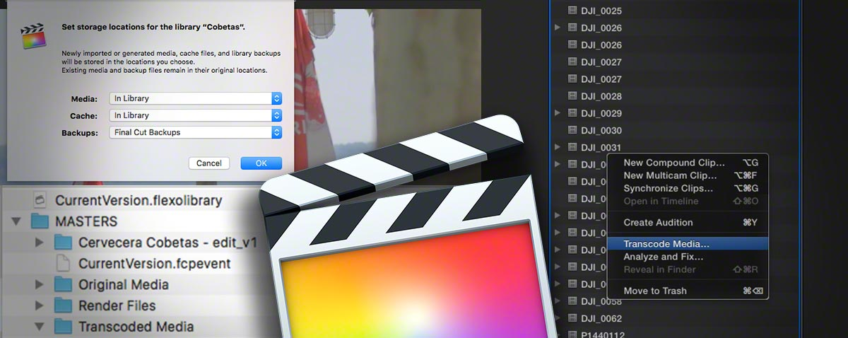 fcpx proxies banner