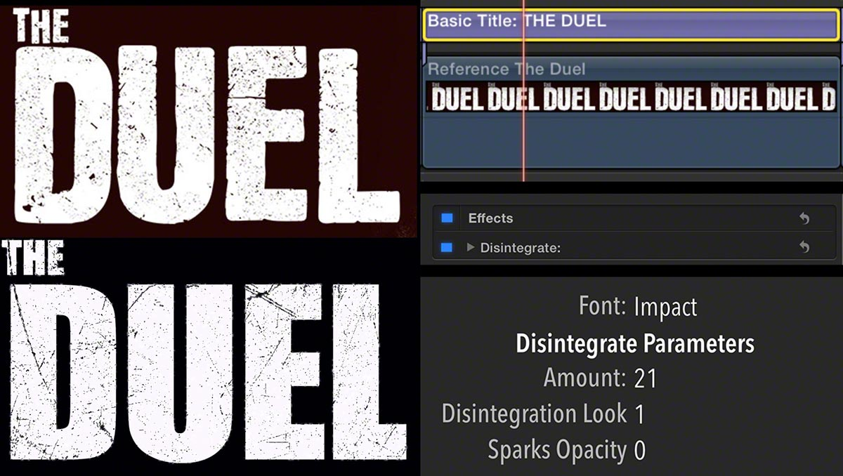 the duel comp.1