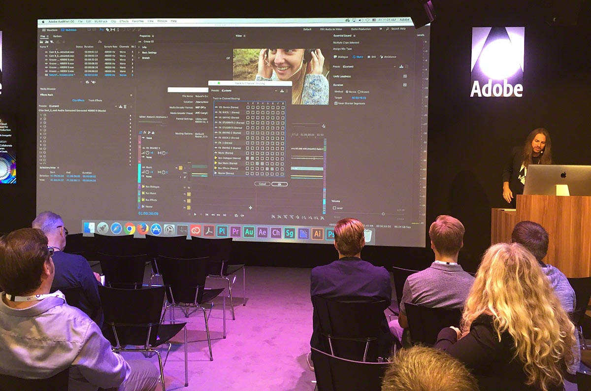 ibc2016 adobe audition