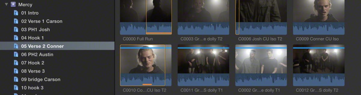fcpx music video 11