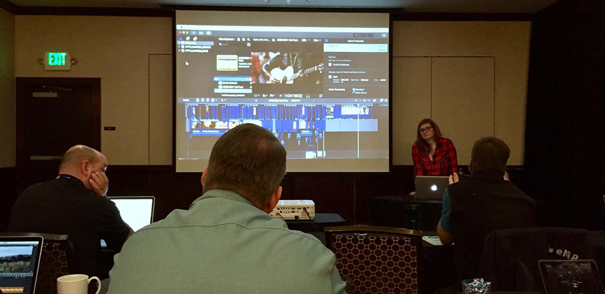 PS FCPX SUMMIT 2016 03