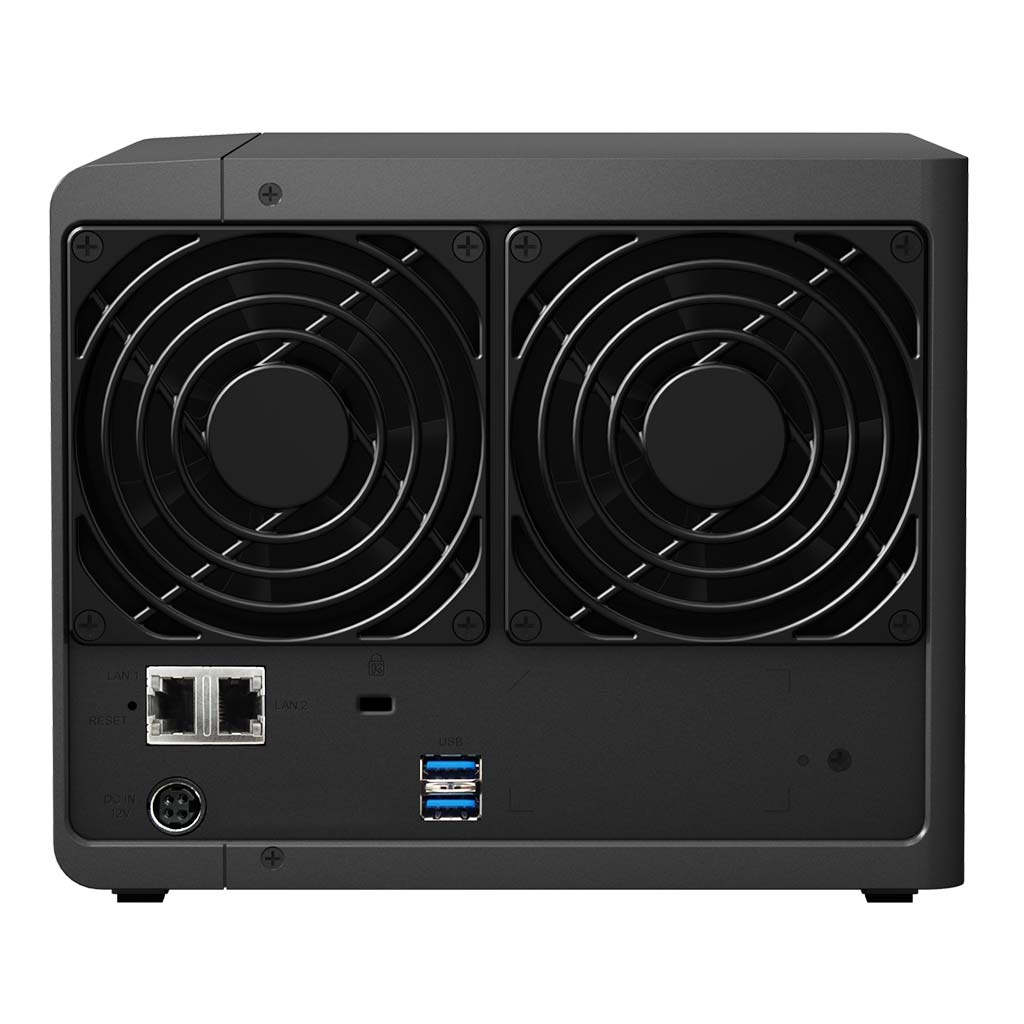 synology fcpx 11