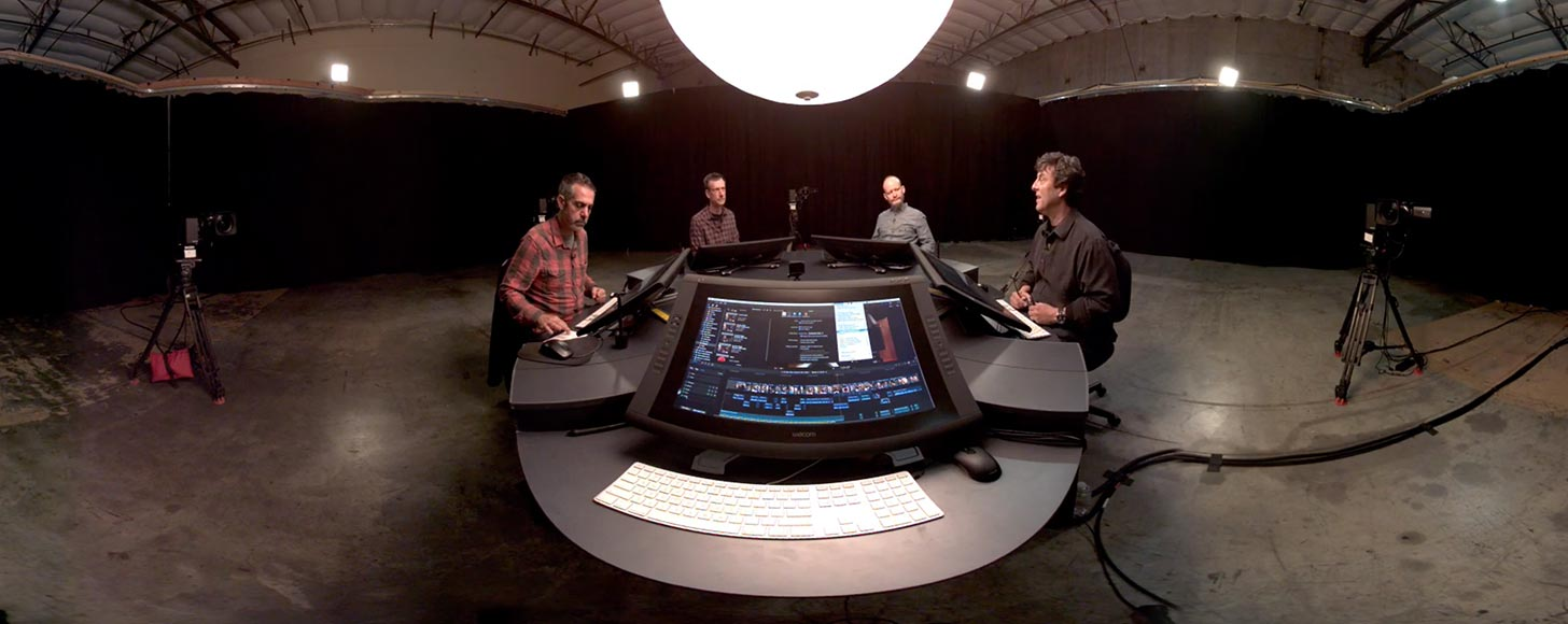 Replay the 9th Final Cut Pro X Virtual User Group
