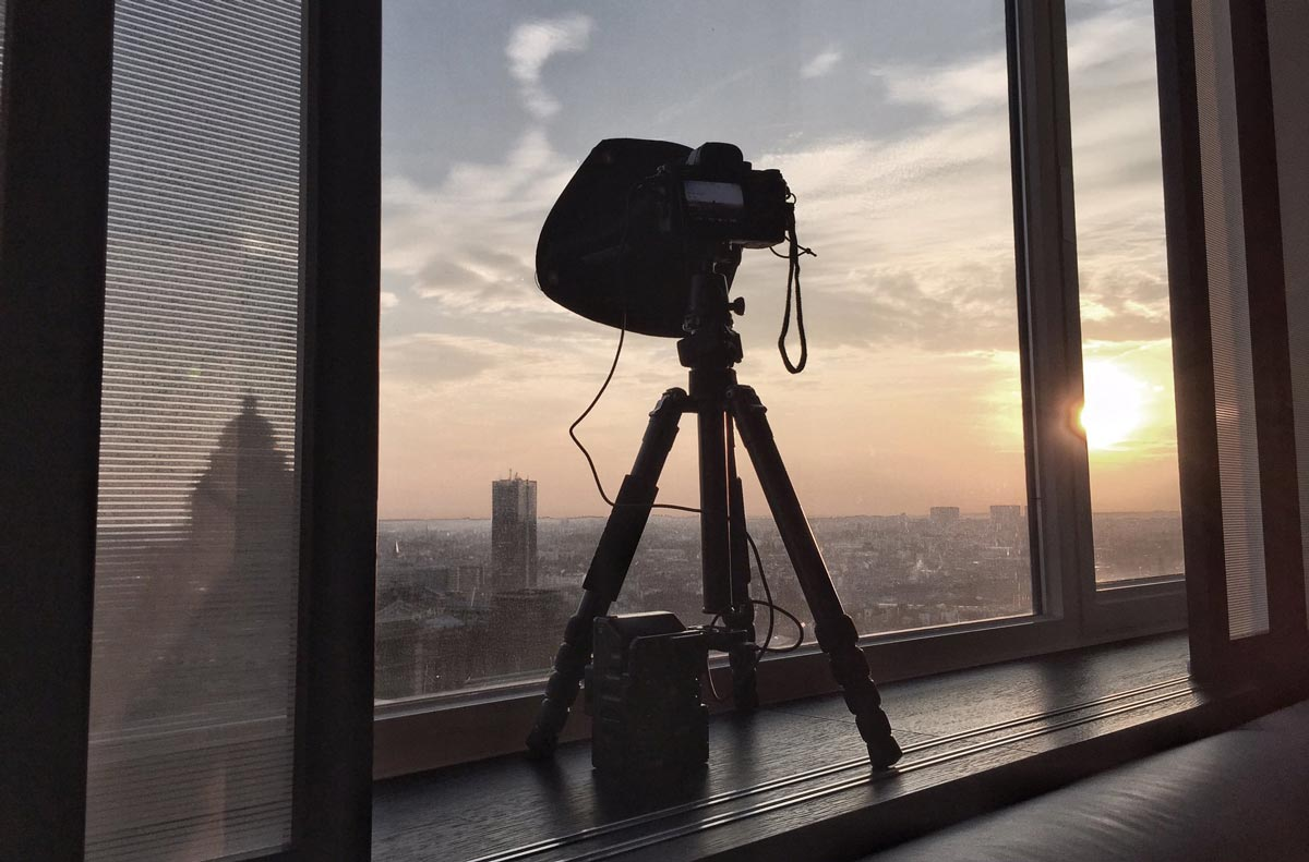 09 timelapse with A7R II