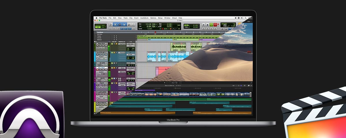 How To Sync Final Cut Pro X With Avid Pro Tools