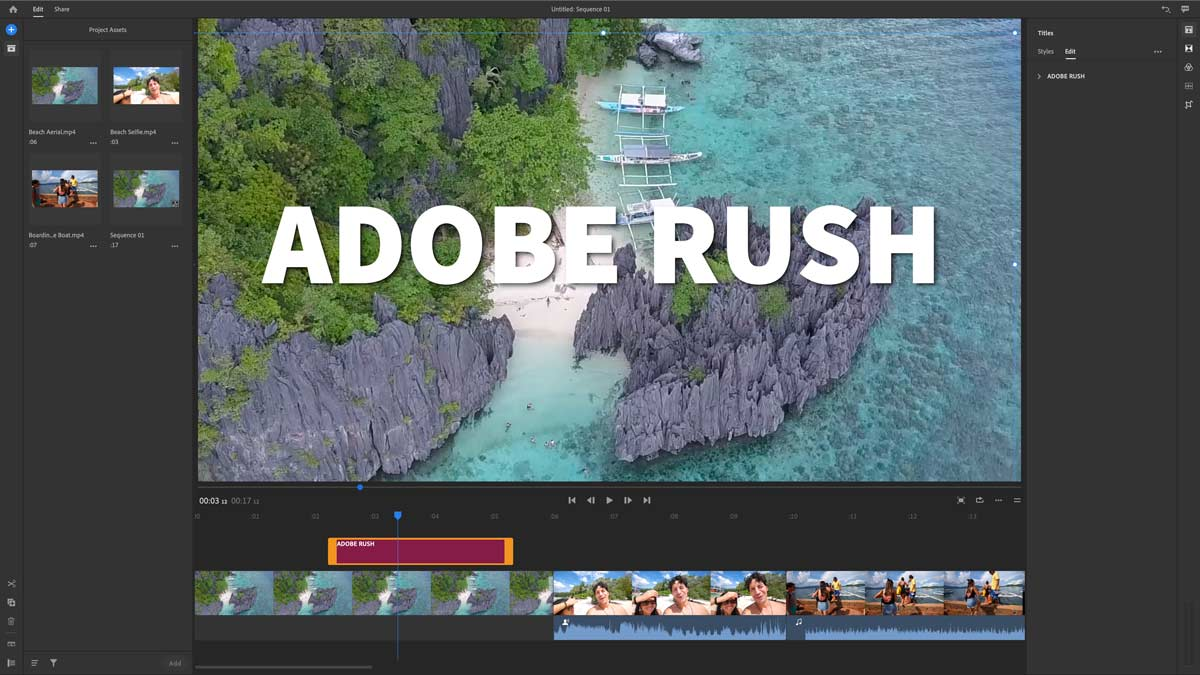 adobe rush fcpco 10