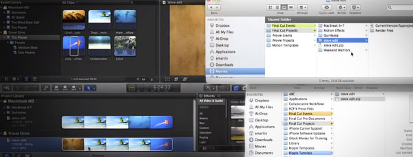 Macbreak_studio_sharing_projects