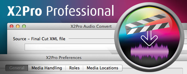 x2pro professional-banner