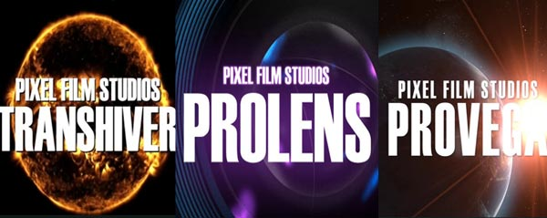 pixel film three plugins