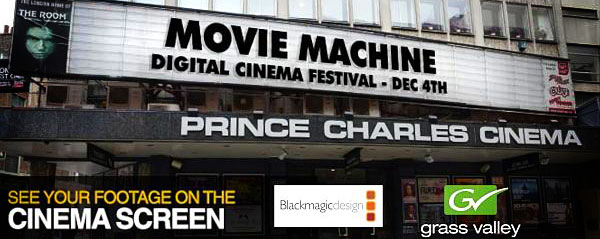 movie machine festival