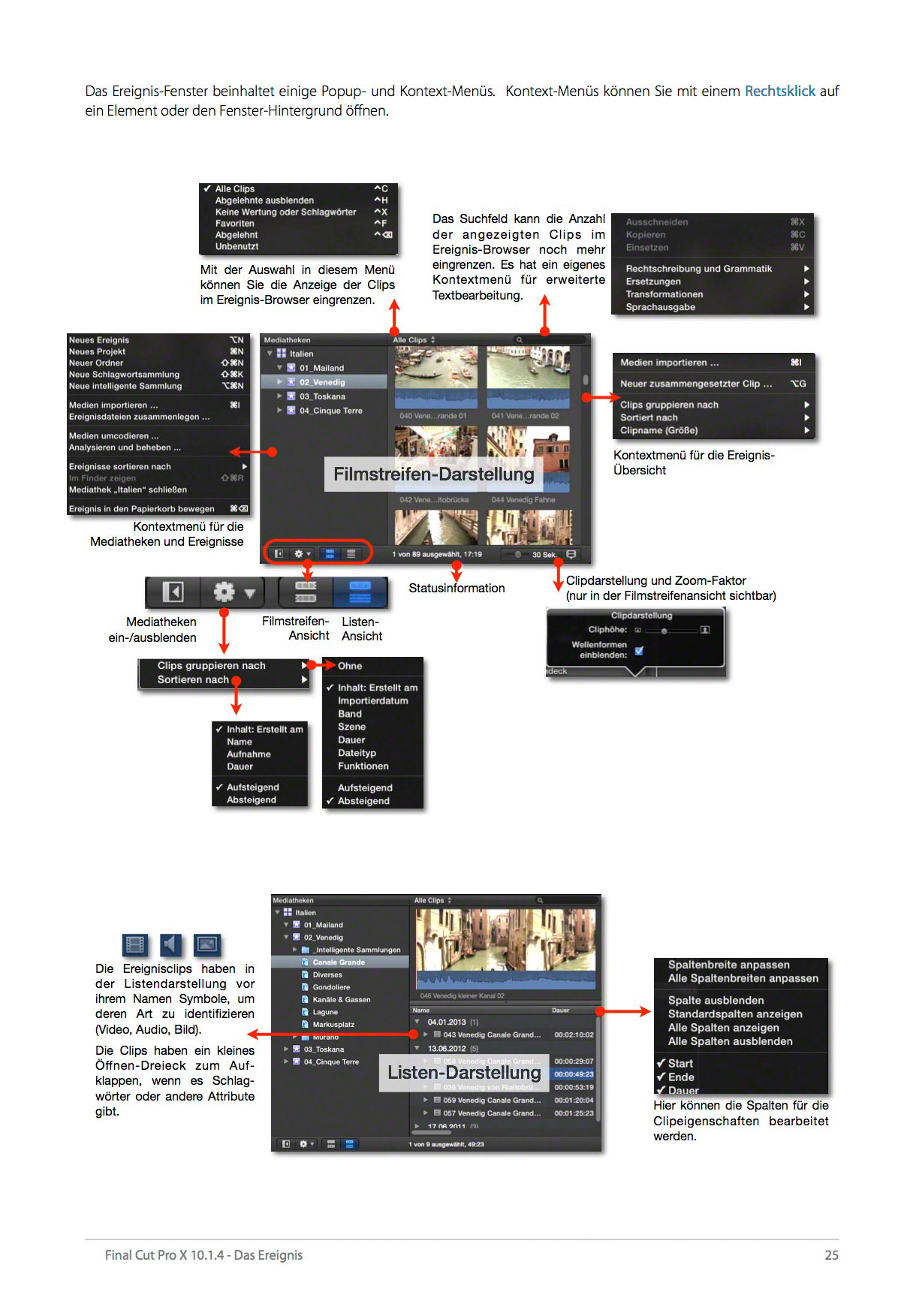 FCPX EBOOK german2