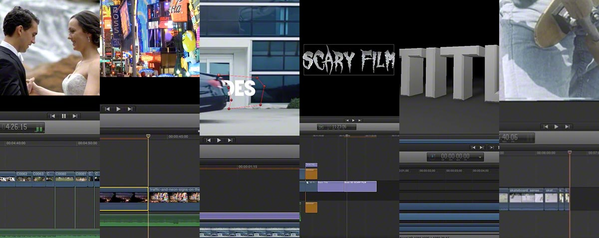 summer tutorial wrap fcpx