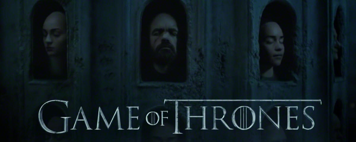 Game of Thrones banner FCPX